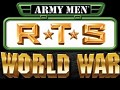 Army Men RTS (World War)