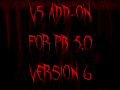 V5 Addon pack for PB3 0 Ver6