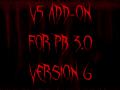 V5 Addon pack for PB3 0 Ver6