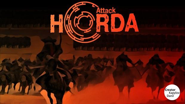 HordeAttack - Alpha v3 - Revisions