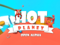 Hot Planet Alpha 0.1.1