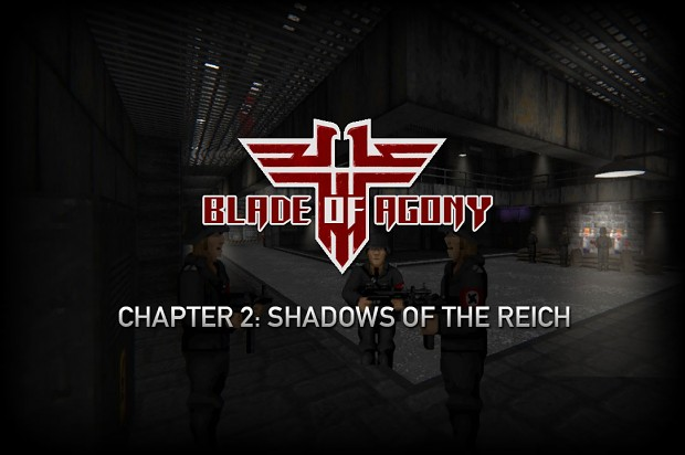 Blade of Agony | Chapter 1+2 (v2.0, standalone)