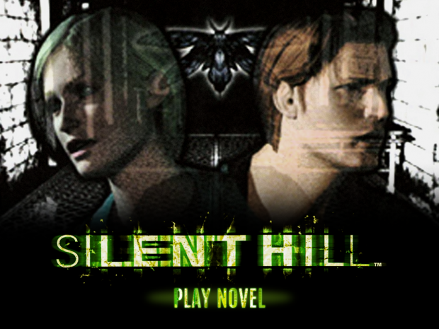 Silent Hill: Play Novel 1.0.0 (Outdated version)
