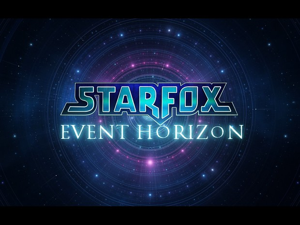 Star Fox: Event Horizon - Demo 7