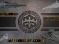 Star Wars Warlords of Gemini 2k