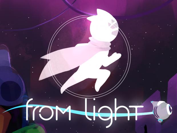 From Light Soundtrack