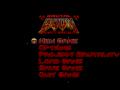 Project Brutality adjusted menu