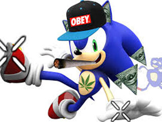 Sonic The Mlg Heroes Beta 1-REUPLOAD