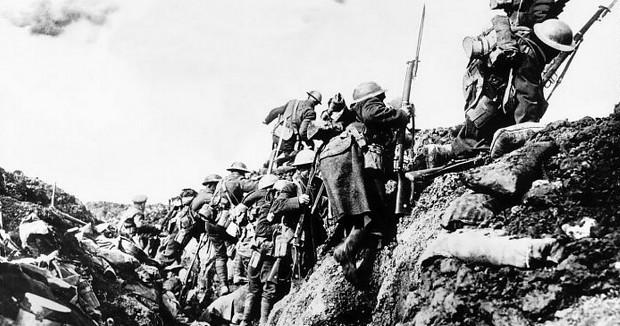 The Great War - Open Beta 0.3