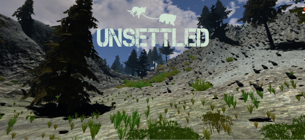 Unsettled Preview