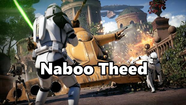 darthbacons naboo theed