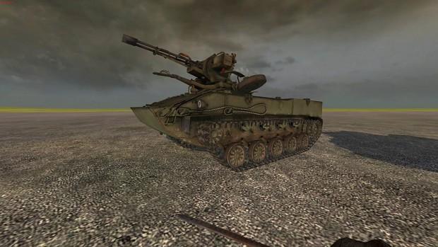 BMD4 ZU23 FIX