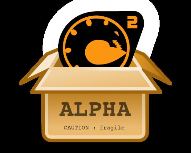Exterminatus Alpha Patch 8.67 (Zip)