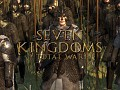Seven Kingdoms (Attila: Total War) -- Alpha 1.04