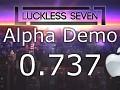 Luckless Seven Alpha 0.737 for Mac