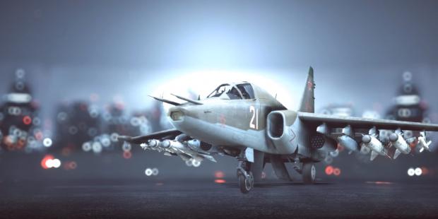 BF4 SU-25TM