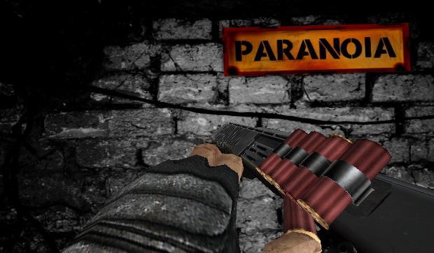 PARANOIA TGE Custom/Fan Patch V1.2.6
