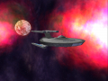 Star Trek Armada 2 with FO engine