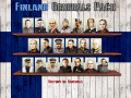Victory of Generals : Finnish Generals Pack
