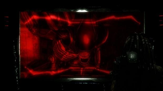 Reshade and SweetFX for Alien vs Predator