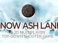 Snow Ash Land - Multiplayer and social survival