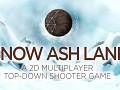 Snow Ash Land