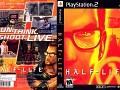 Half-Life PS2 Standalone 1.1 English