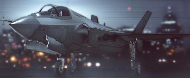 BF3 F35
