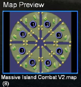 Massive Island Combat V2