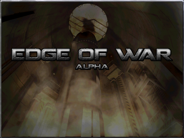 Edge Of War Alpha 0.3