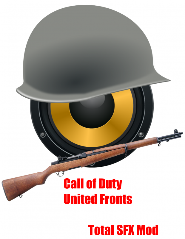 United Fronts ~ Sound Mod V1