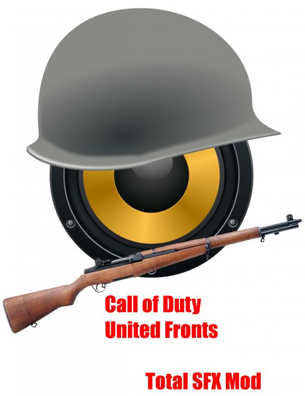United Fronts ~ Sound Mod V1