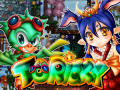 Toricky Demo (for Windows)