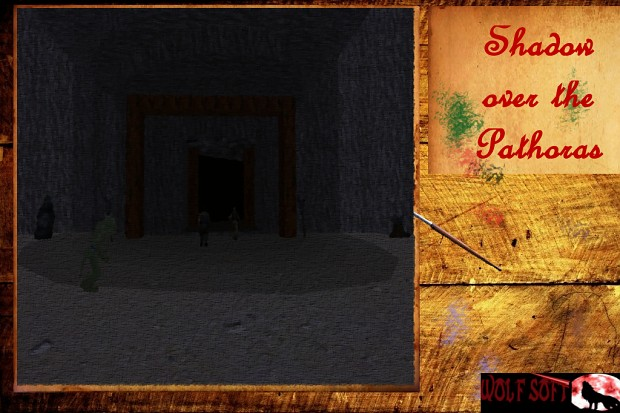 Shadow over the Pathoras 1.3