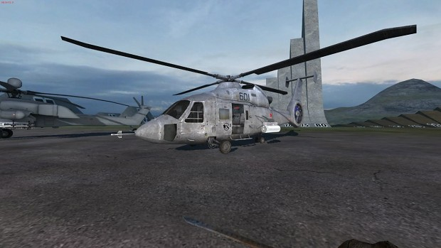 BF3 KA-60