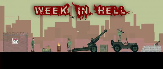 WEEK IN HELL -Demo-