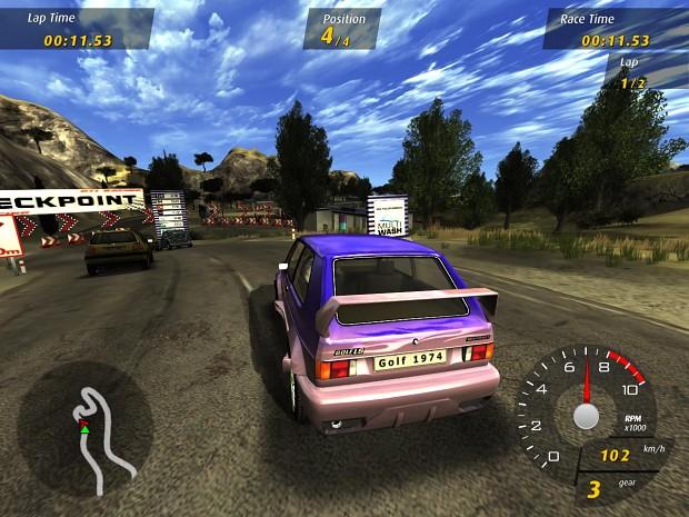 GTI Racing Modified