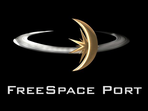 FreeSpace Port (Filme, 480p)