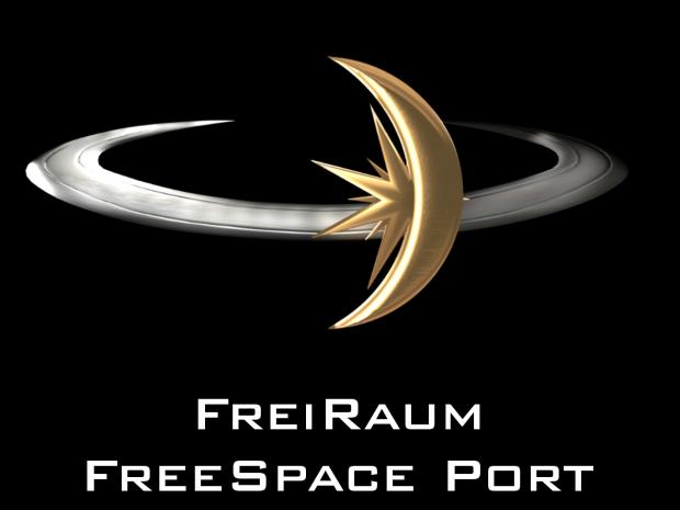 FreiRaum: FreeSpace Port Erweiterte Zwischensequenz