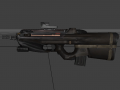 Battlefield4 F2000 reflex only