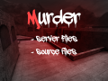 Murder Mod - Server Files