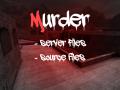 Murder Mod - Server Files