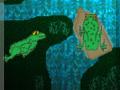 Frog Slide98