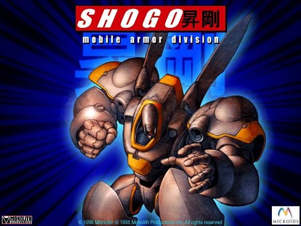 Shogo tools 64 bit