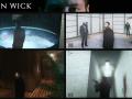 John Wick skin for Hitman Blood Money