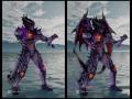 tk7 devil kazuya by moddah dbbob6o