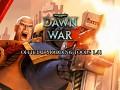 WH40K: Dawn of War Mod Tools v1.41 (no samples)