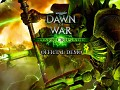 Warhammer 40,000: Dawn of War: Dark Crusade Demo