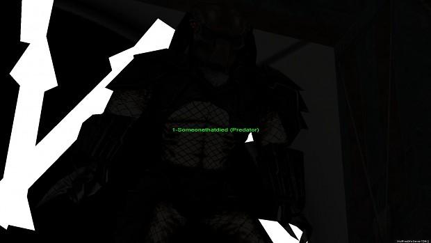 City hunter Predator - [Predator 2 - 1990]