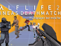 """HALF LIFE 2 PHINEAS DEATHMATCH"" IS OUT! RELEASED!"